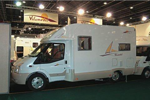 camping car vilamobil
