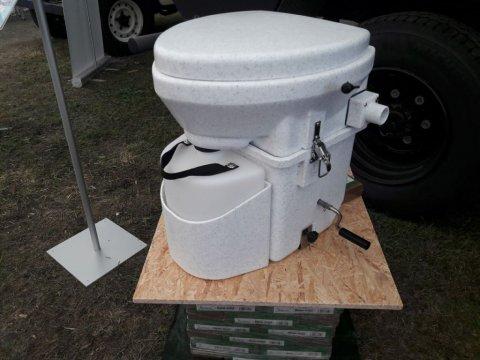 camping car wc