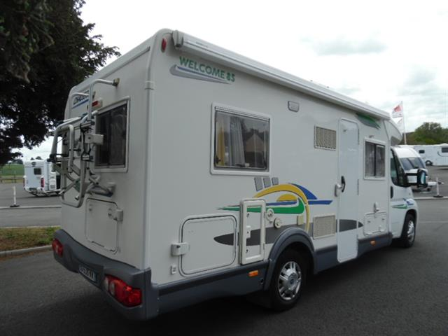 camping car welcome 85