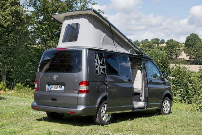 camping car westfalia