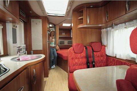 camping car x-dream 553