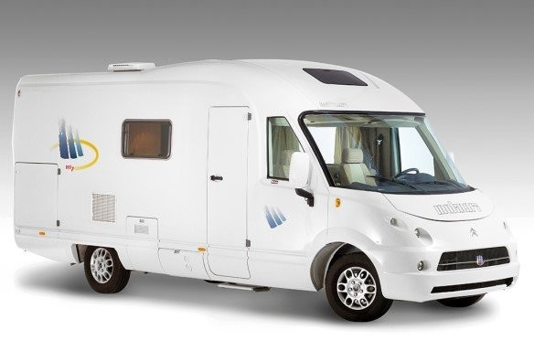 camping car x dream
