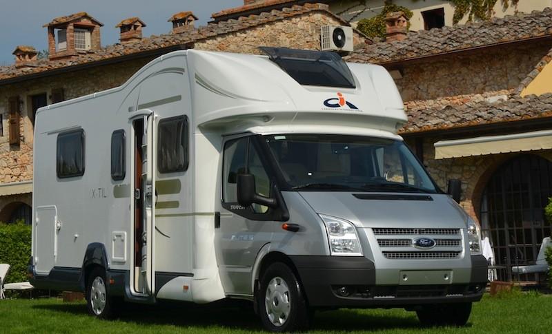 camping car x-til 2011