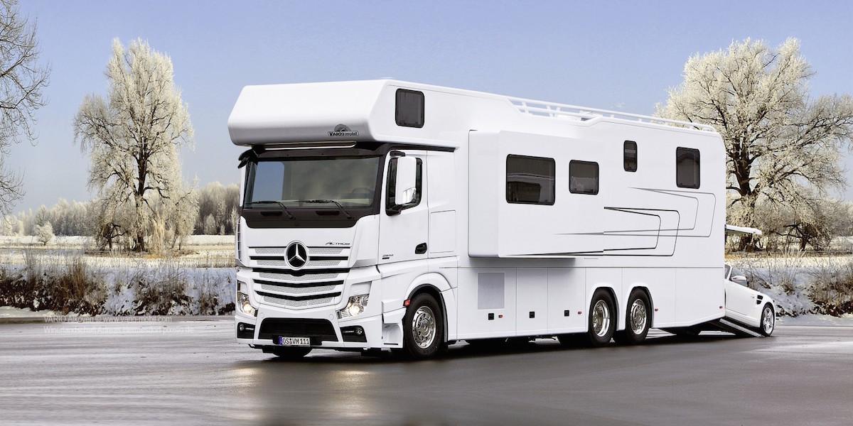 camping car xxl