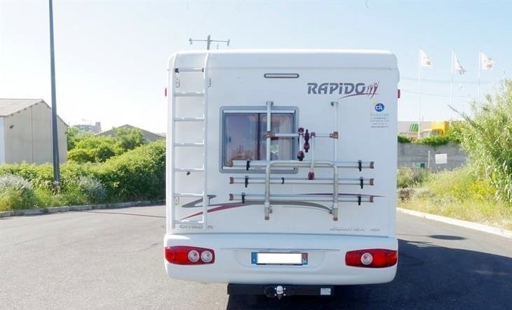 camping car yescapa