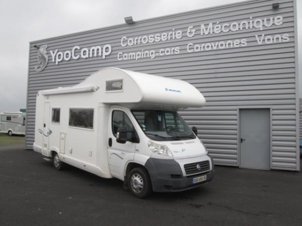 camping car ypocamp la meziere