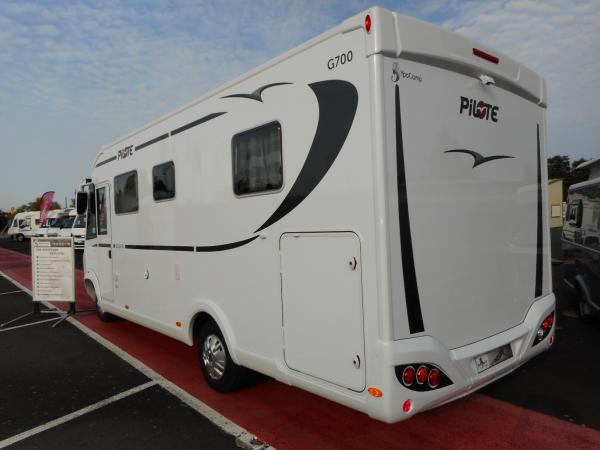 camping car ypocamp