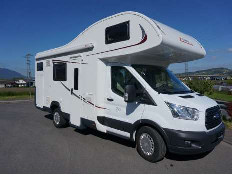 camping car yverdon