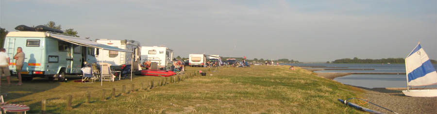camping car zeeland