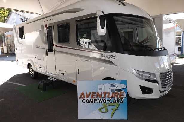 camping car zone nord limoges
