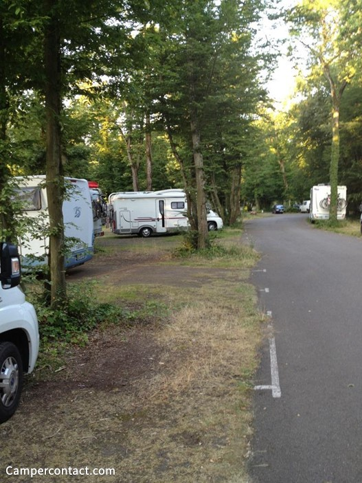 camping car zoo amneville