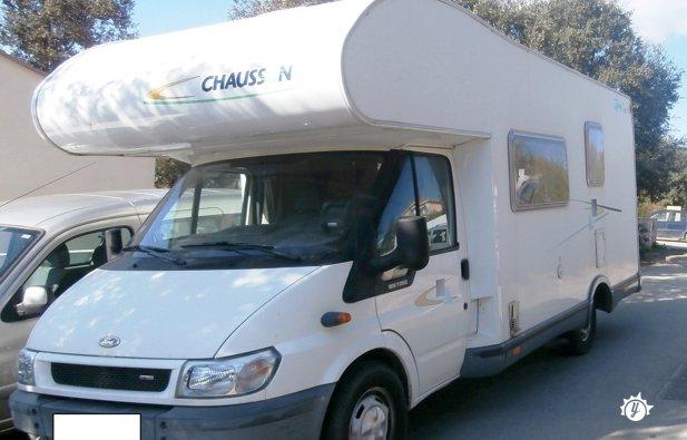 location camping car 03
