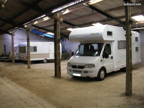 location camping car 08000