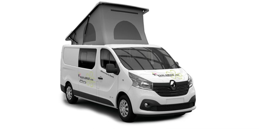 location camping car 2 personne