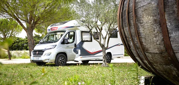 location camping car 2 places lyon