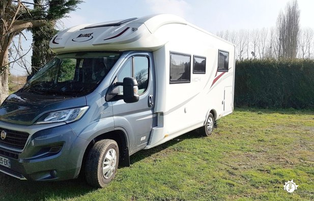 location camping car 22000