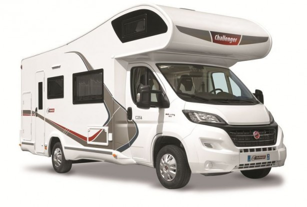 location camping car 3 jours