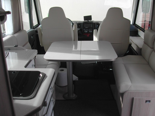 location camping car 32