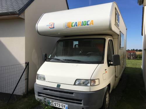 location camping car 37 particulier