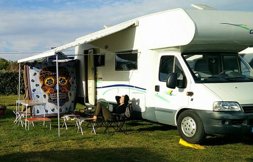 location camping car 44 sorinieres