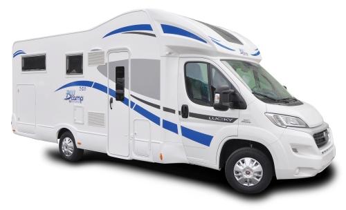 location camping car 45 juranville