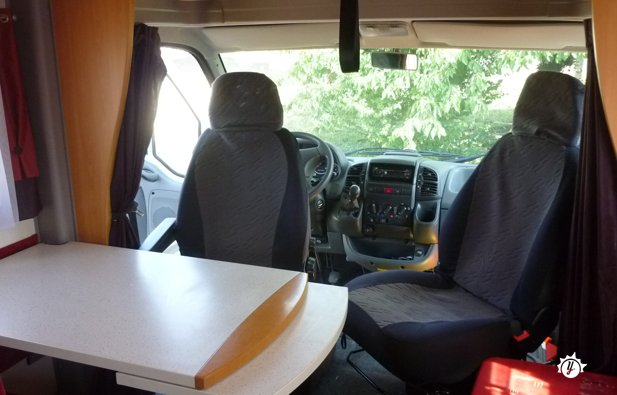 location camping car 47300