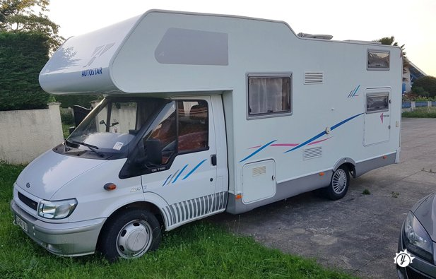 location camping car 6 places bordeaux