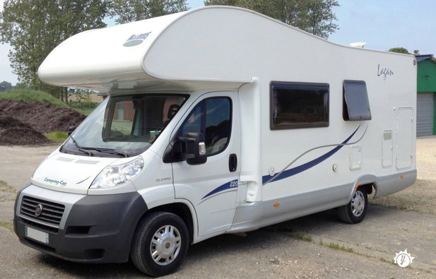 location camping car 7 places suisse