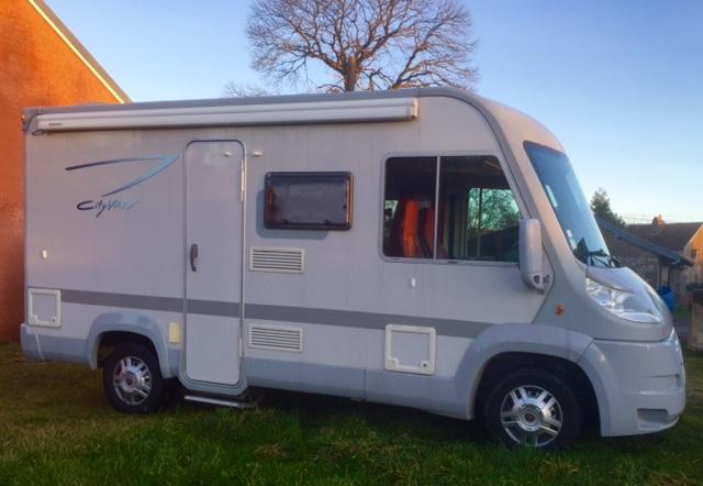 location camping car 74000