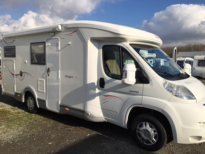 location camping car 80