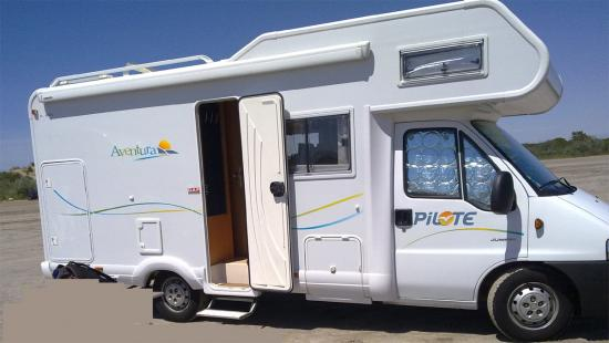 location camping car 81 particulier