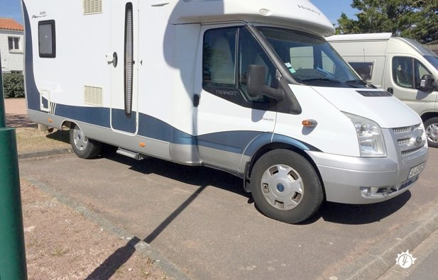 location camping car 85100