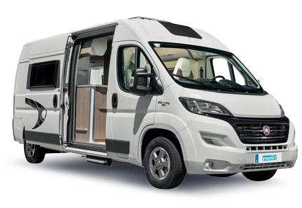 location camping car 86