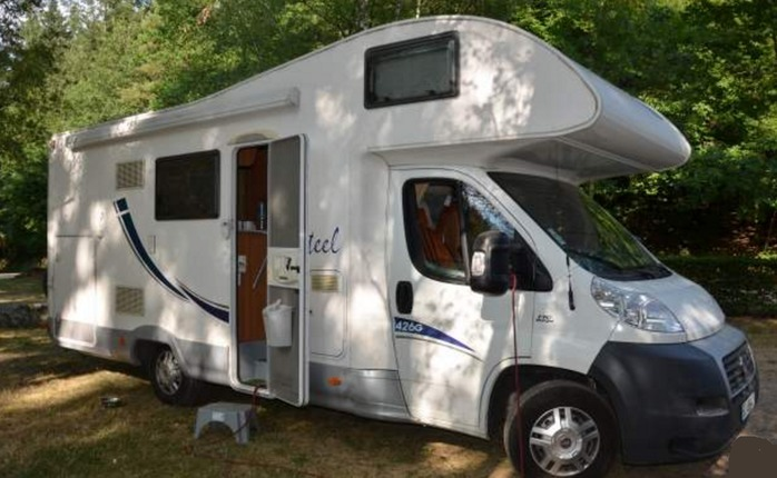 location camping car 89 yonne