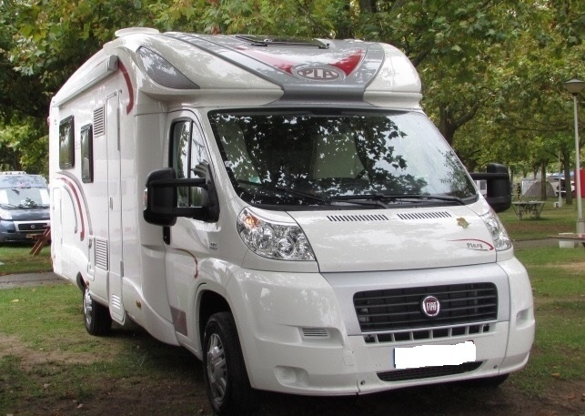 location camping car 94