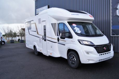 location camping car a caen
