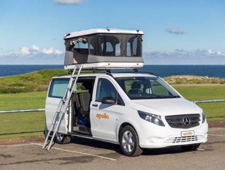 location camping car a pau
