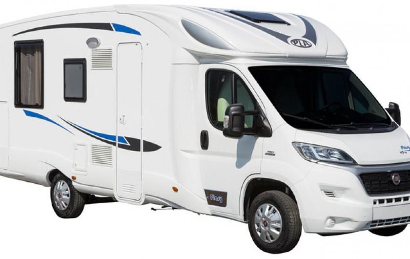location camping car alpes maritime