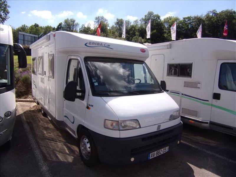 location camping car beauvais
