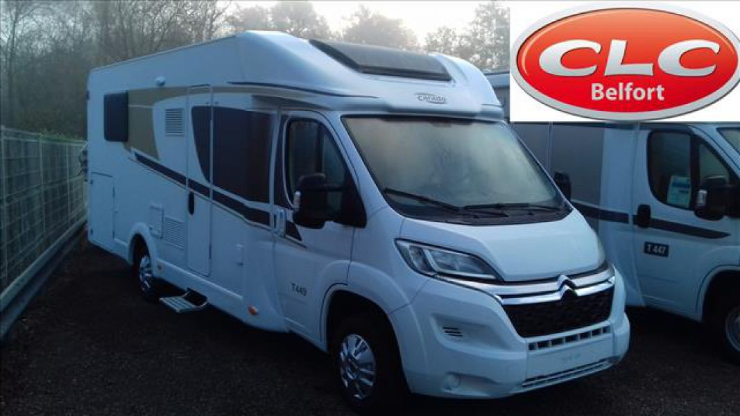 location camping car belfort