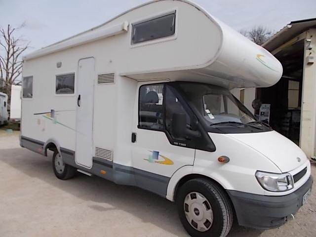 location camping car brignoles