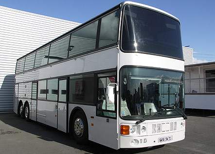 location camping car bus