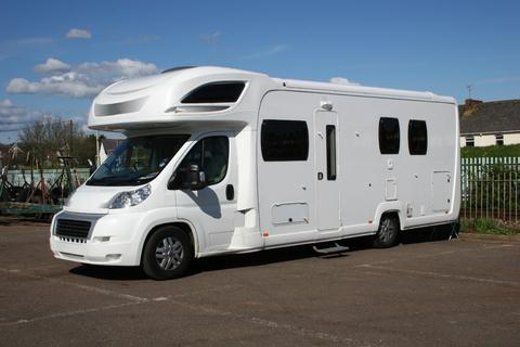 location camping car canada particulier