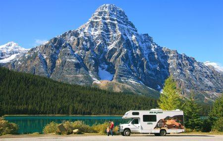 location camping car canada quebec