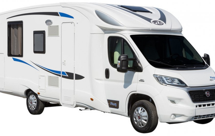 location camping car cannes