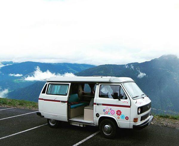 location camping car combi