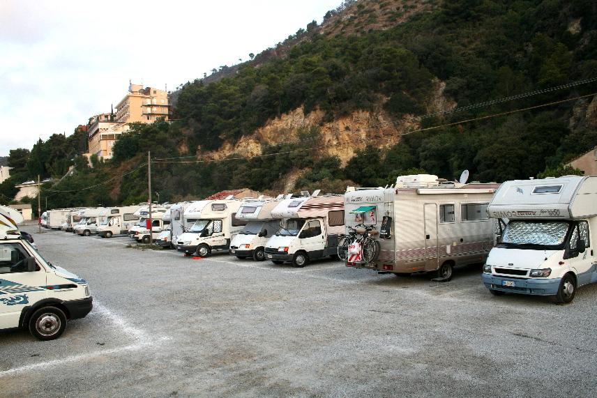 location camping car corse avis