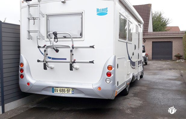 location camping car dunkerque