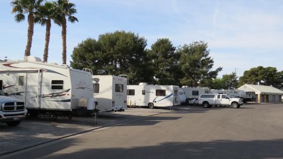 location camping car en californie