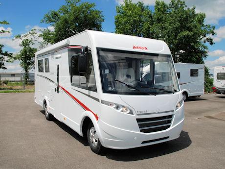 location camping car en sardaigne